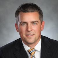 Ryan J. Davis, MSM