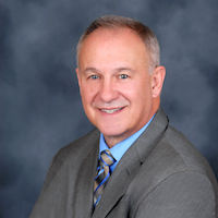 Mark C. Lupashunski, CLU®, RICP®