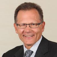 Bruce Ohrenich, CFP®
