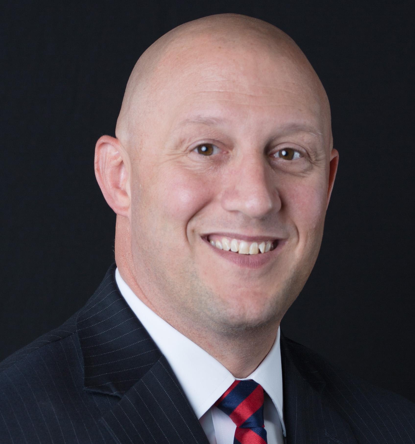 Michael C. Rothrock, CFP®, LUTCF
