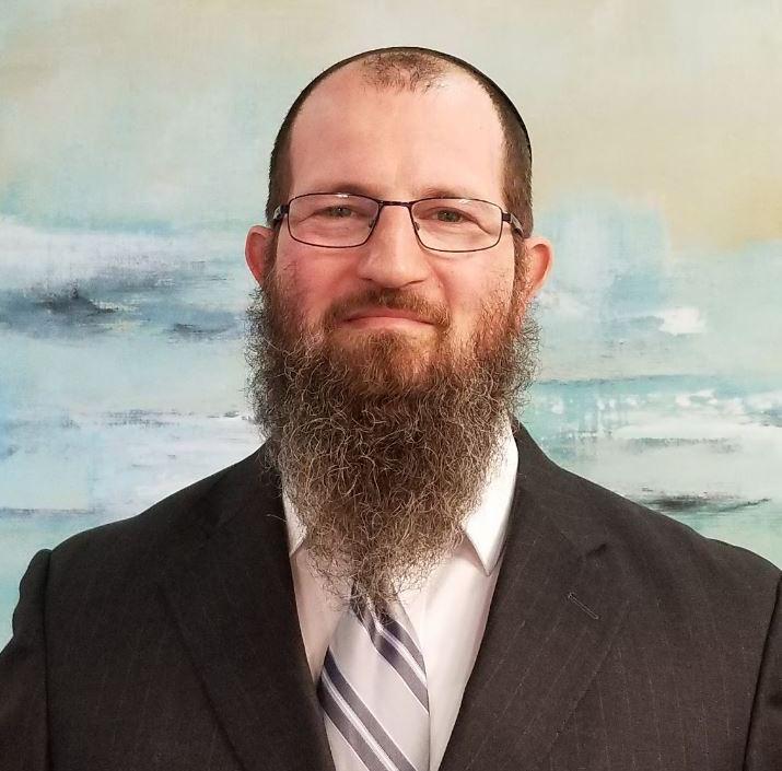 Joshua Levy